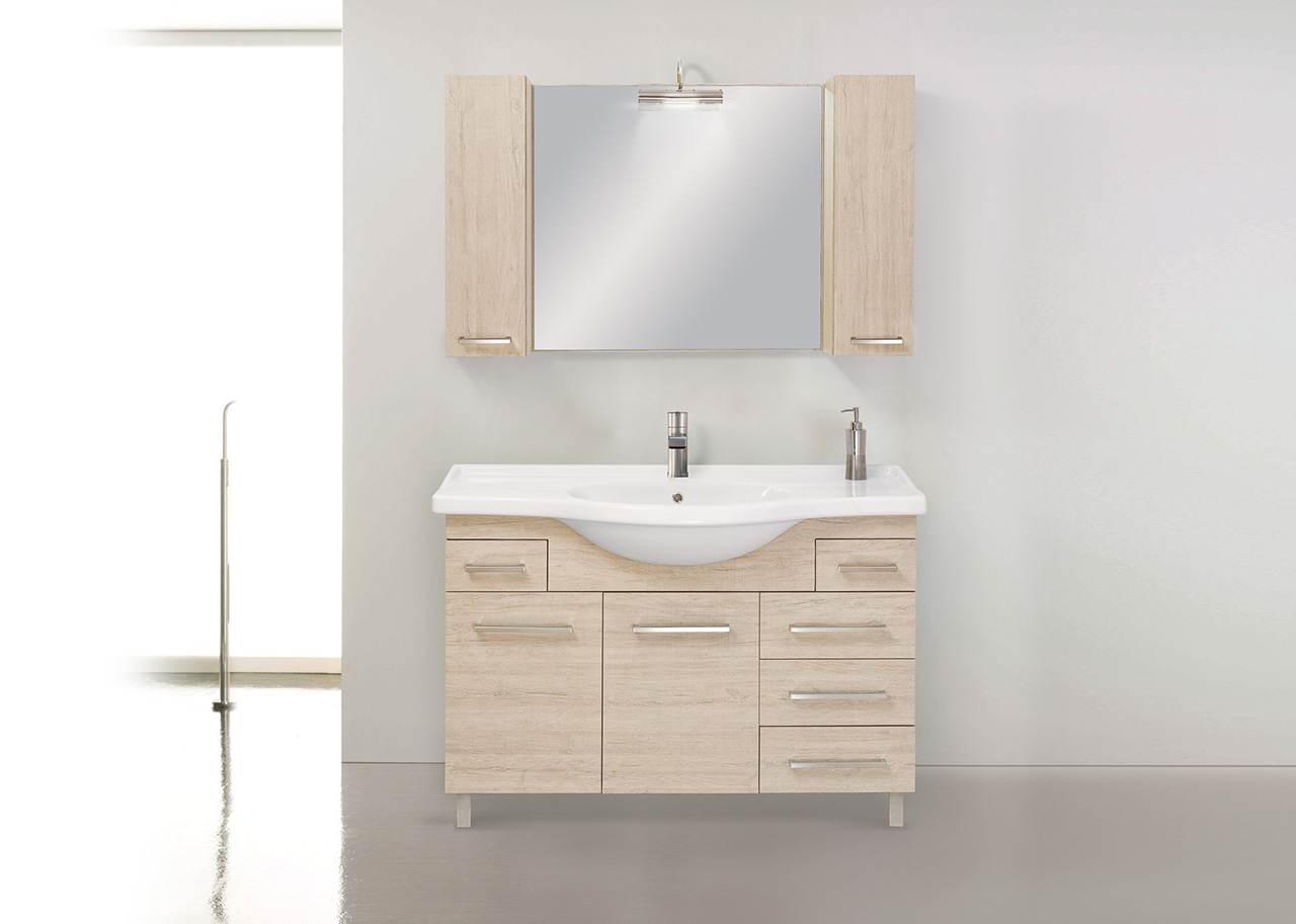 Light nail line qubo » global trade arredo bagno