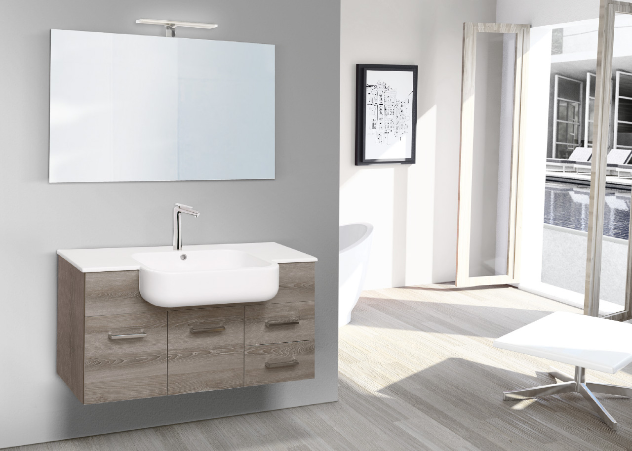 Qubo » global trade arredo bagno